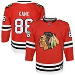 Youth Patrick Kane Red Chicago Blackhawks Home Premier Player Jersey