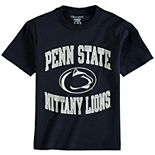 Youth Champion® Navy Penn State Nittany Lions Circling Team Jersey T-Shirt