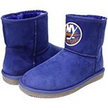 Girls Youth Cuce New York Islanders Rookie 2 Boots