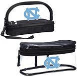 The Northwest Company North Carolina Tar Heels Two-Piece Travel Set