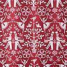 Vern Yip by SKL Home Christmas Carol Shower Curtain