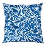 Rizzy Home Luca Indoor/Outdoor Throw Pillow
