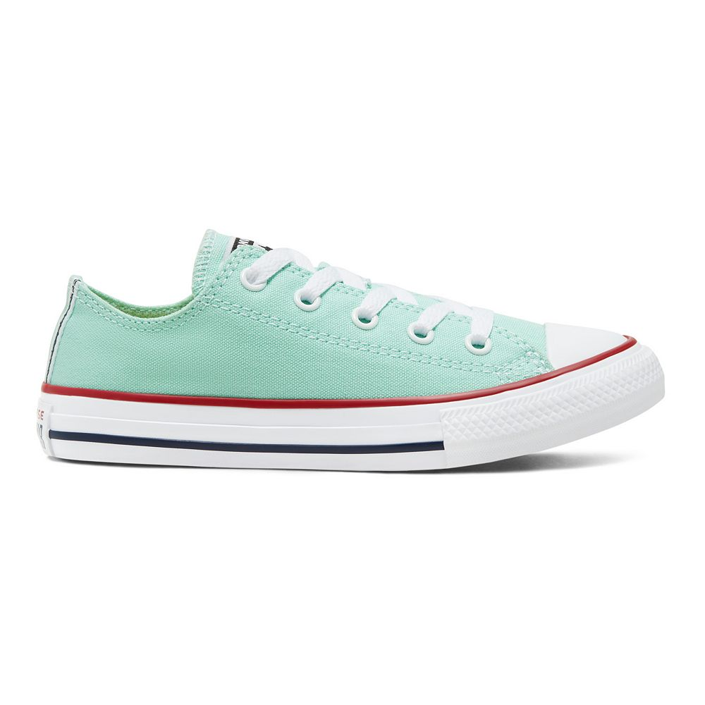 Girl's Converse Chuck Taylor All Star Sneakers