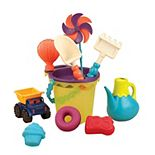B. Toys Summer Beach Bag