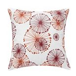 Dandelions Pillow