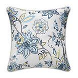 Darma Multi Floral Pillow