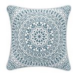 Georgette Medallion Pillow