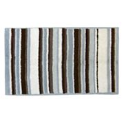 Park B. Smith Magic Plush Striped Bath Rug - 20 x 30