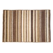 Park B. Smith Magic Plush Striped Bath Rug - 24 x 40