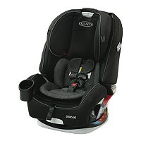 Graco Grows4Me 4-in-1 Convertible Car Seat + $45 Kohls Cash