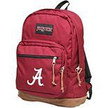 Jansport Alabama Crimson Tide Right Pack Backpack