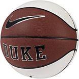 Nike Duke Blue Devils Autographic Basketball