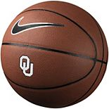 Nike Oklahoma Sooners Team Replica Basketball
