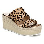 Fergalicious Ripley Women's Slip-On Wedge Sandals