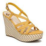 Fergalicious Vivienne Women's Wedge Sandals