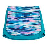 Girls 7-16 Tek Gear® Performance Dolphin Skirt