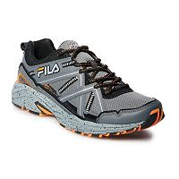 FILA Ascente TR Men's Trail Running Shoes Deals