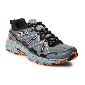 FILA® Ascente TR Men's Trail Running Shoes