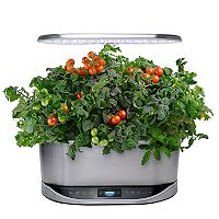 Deals on AeroGarden Bounty Elite with Gourmet Herb Seed Pod Kit