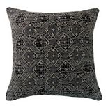 SONOMA Goods for Life® Ultimate Diamond Square Feather Fill Throw Pillow