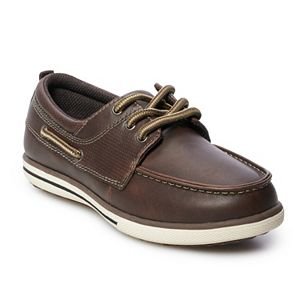 SONOMA Goods for Life® Hypothesis Boys' Boat Shoes