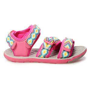 SO® Temperate Girls' Sandals