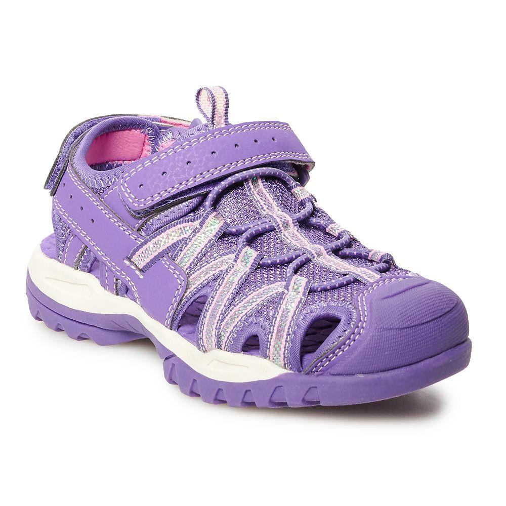 SO® Caravan Girls' Sandals