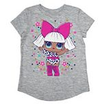 Girls 4-12 L.O.L. Surprise! Doll Graphic Tee