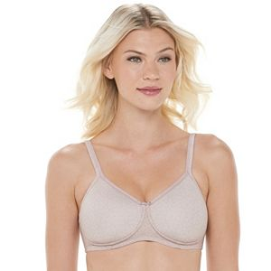 Amoena Wire-Free Pocketed T-Shirt Bra 44626