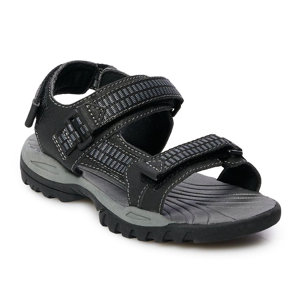 SONOMA Goods for Life® Reflect Boys' Sandals