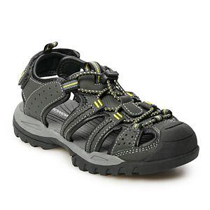 SONOMA Goods for Life® Teleport Boys' Fisherman Sandals
