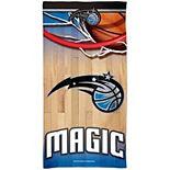 "WinCraft Orlando Magic 30"" x 60"" Spectra Beach Towel"