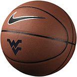 Nike West Virginia Mountaineers Team Replica Basketball