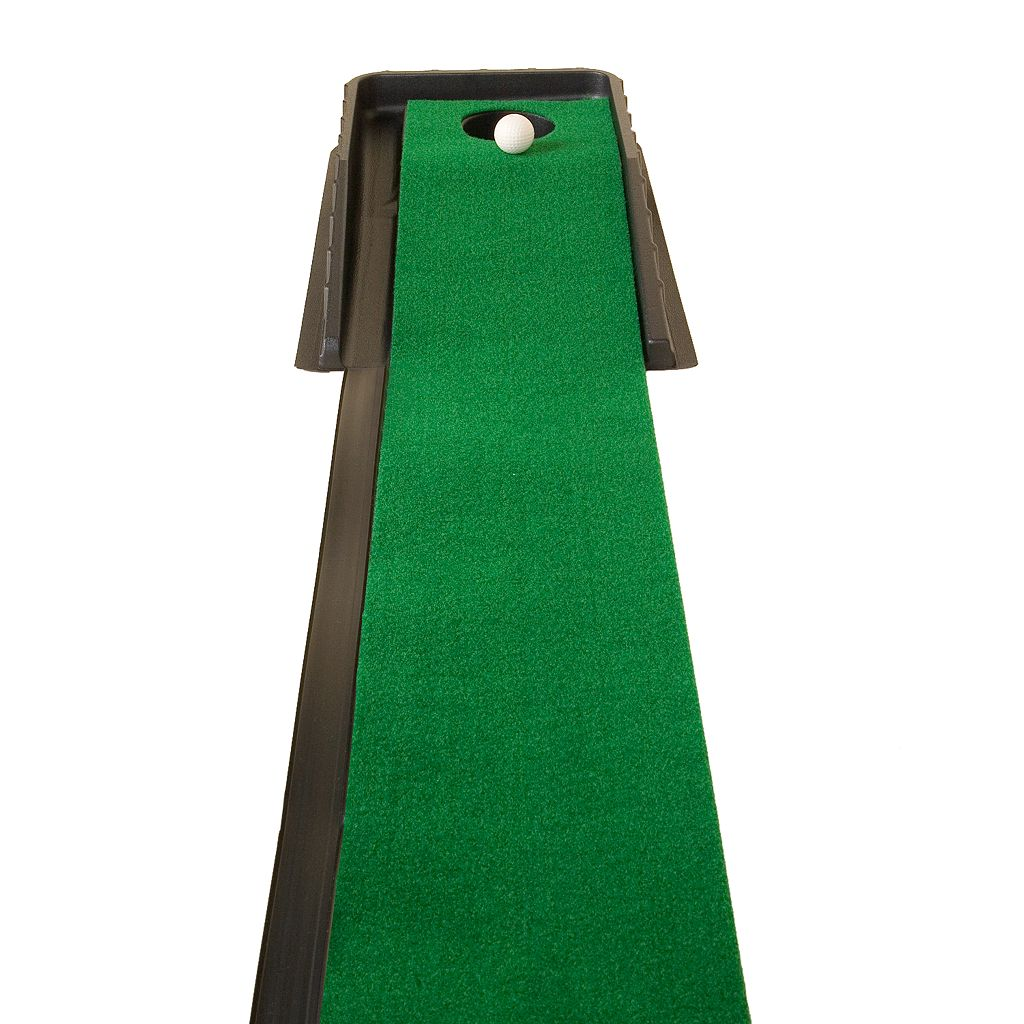 Club Champ® Golfer'sAutomatic Putting System