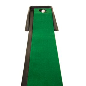 Club Champ Golfer's Automatic Putting System