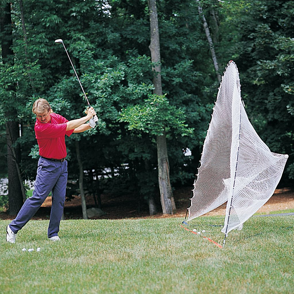 Club Champ Quik Net