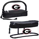 The Northwest Company Georgia Bulldogs Two-Piece Travel Set