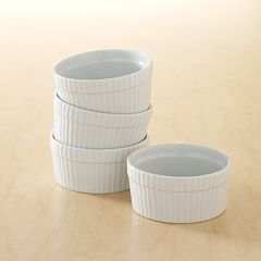Food Network™ 4-pc. Ramekin Set