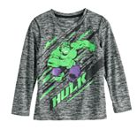 Disney's Marvel The Hulk Boys 4-12 Active Tee Jumping Beans®