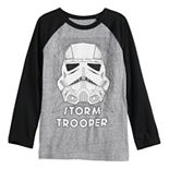 Boys 4-12 Jumping Beans® Star Wars Graphic Tee
