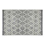Madison Ladue Handwoven Cotton Rug
