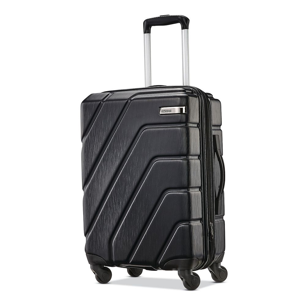 American Tourister Burst Max Trio Spinner Luggage