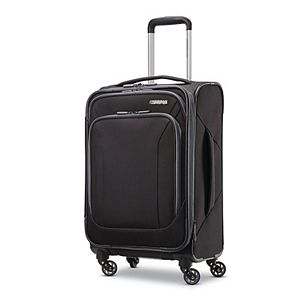 American Tourister Burst Max Trio Softside Spinner Luggage
