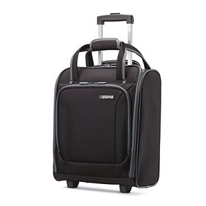 American Tourister Burst Trio Max Underseater Luggage