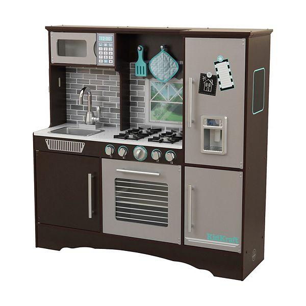 Kidkraft Culinary Play Kitchen Espresso