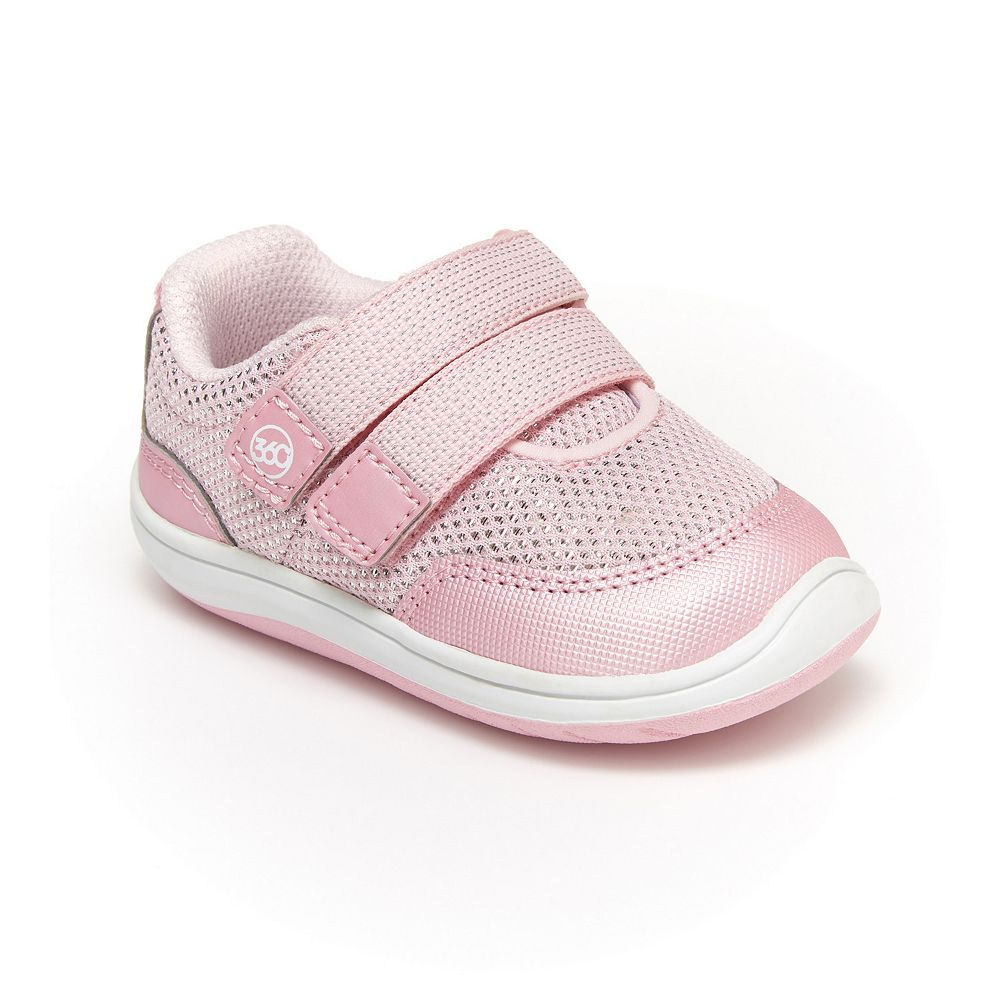 Stride Rite 360 The Dash Toddler Girls' Sneakers
