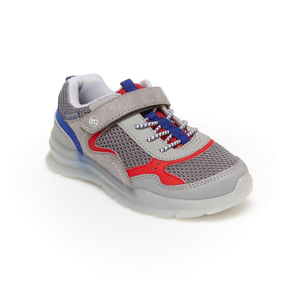 Stride Rite 360 Marcel Toddler Boys' Light-Up Sneakers
