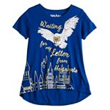 "Girls 7-16 & Plus Size Harry Potter ""Waiting For My Letter From Hogwarts"" Graphic Tee"