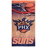 "WinCraft Phoenix Suns 30"" x 60"" Spectra Beach Towel"