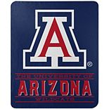 The Northwest Company Arizona Wildcats 50'' x 60'' Fleece Throw Blanket